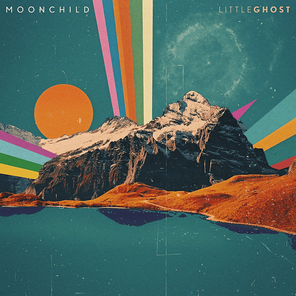 Moonchild - Little Ghost (2xLP) Urban/Entertainment One