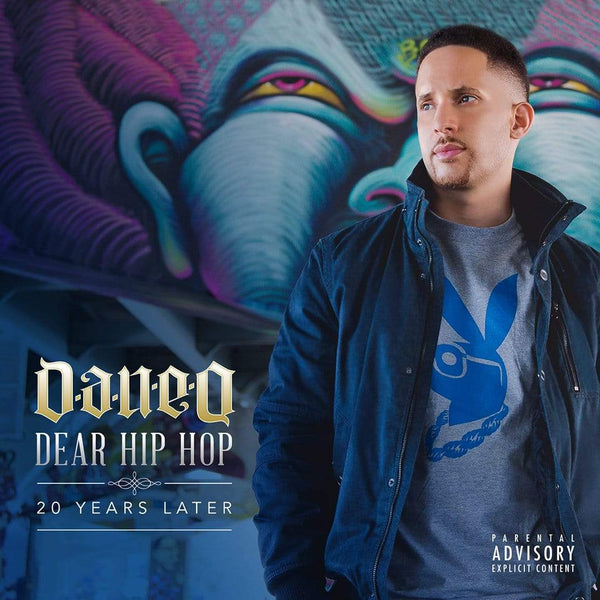 Dan-e-o - Dear Hip Hop: 20 Years Later (CD) URBNET