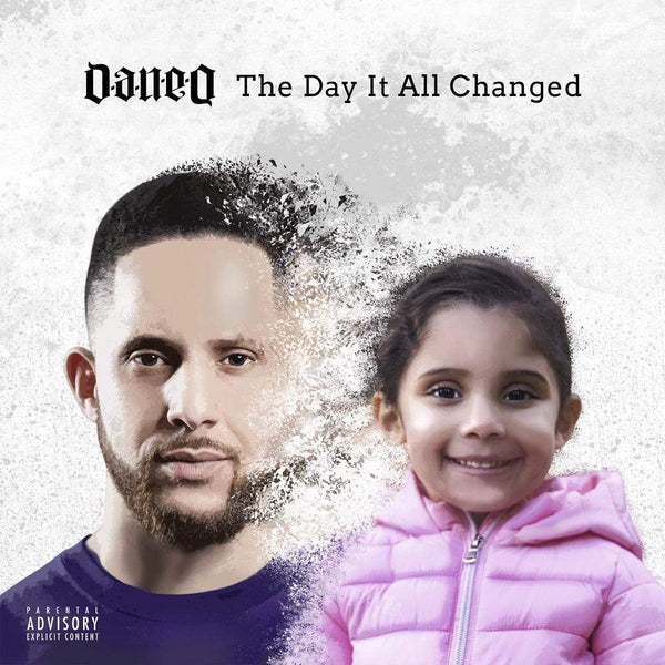 Dan-e-o - The Day It All Changed (LP) URBNET