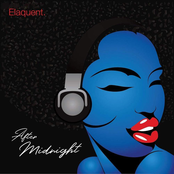 Elaquent - After Midnight (2xLP) URBNET
