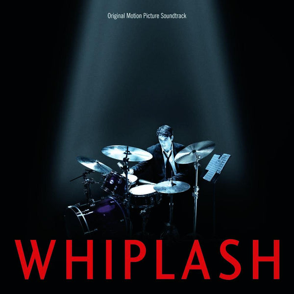 V/A - Whiplash: Original Soundtrack (LP) Varese Sarabande Records