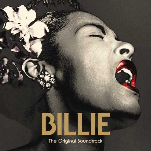 Billie Holiday/The Sonhouse All Stars - BILLIE: The Original Soundtrack (LP) Verve