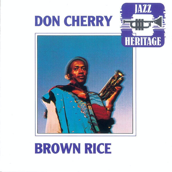Don Cherry - Brown Rice (LP) Verve