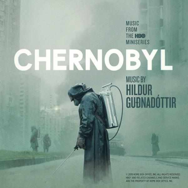 Hildur Guðnadóttir - Chernobyl (Music from the Original TV Series) (LP) Verve