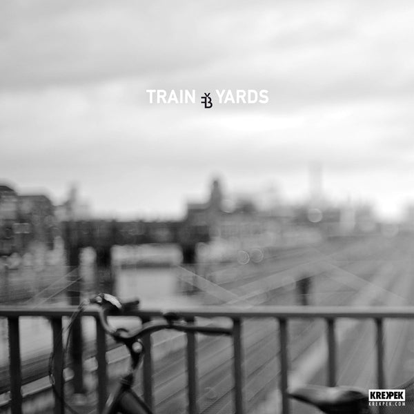 Figub Brazlevic - Train Yards (LP) Vinyl Digital