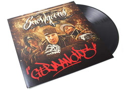 Snowgoons - German Cuts (LP) Vinyl Digital