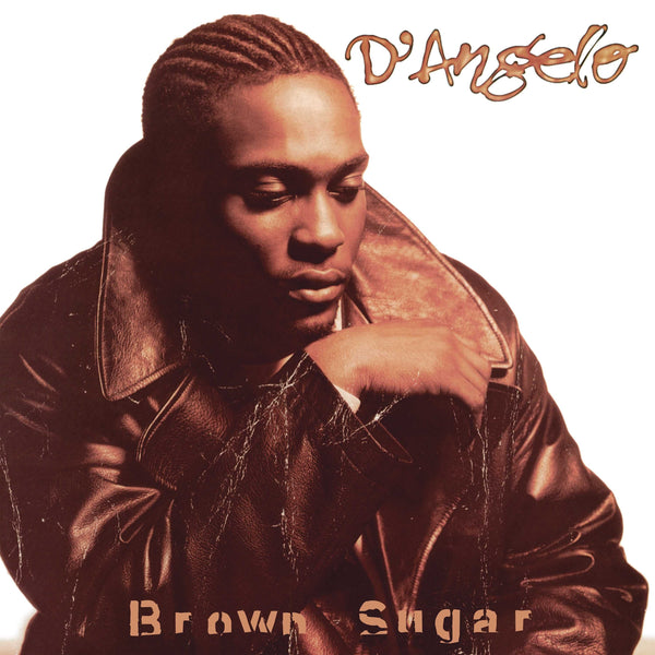 D'Angelo - Brown Sugar: Deluxe Edition (2xCD + Bonus Tracks + Booklet) Virgin