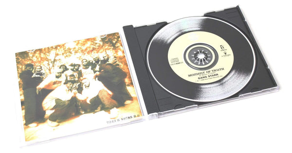 Gang Starr - Moment Of Truth (CD) Virgin
