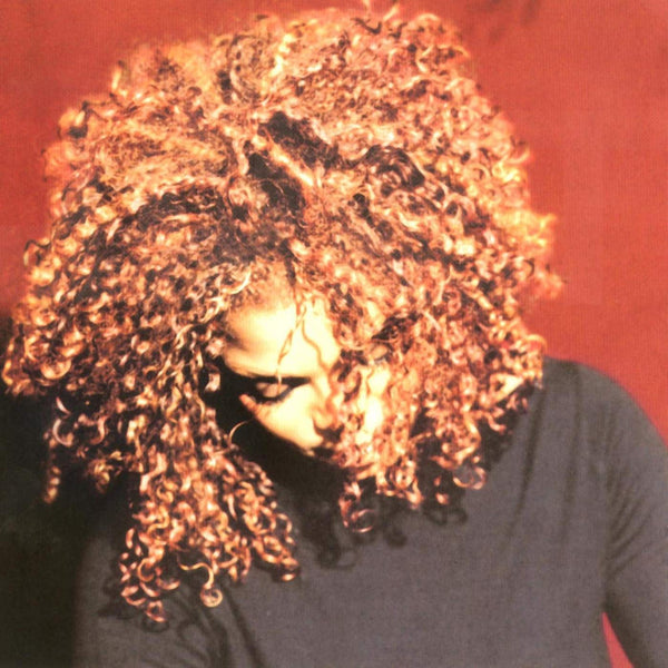 Janet Jackson - The Velvet Rope (2xLP) Virgin