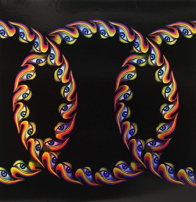Tool - Lateralus (2xLP - Picture Disc) Volcano