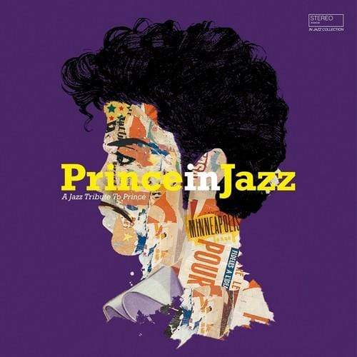 V/A - Prince in Jazz: A Jazz Tribute to Prince (LP) Wagram