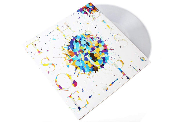 Bibio - The Serious (EP - Clear Vinyl) Warp Records