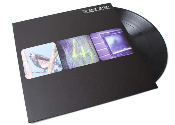 Boards Of Canada - In A Beautiful Place Out In The Country (EP + Download Card) Warp Records