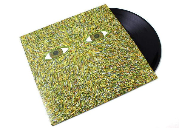 Flying Lotus - Pattern+Grid World (EP) Warp Records
