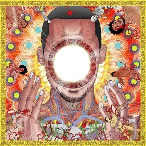 Flying Lotus - You're Dead! (2xLP) Warp Records