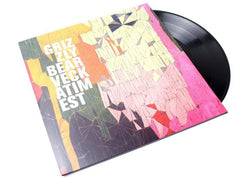 Grizzly Bear - Veckatimest (2xLP - 180 Gram Vinyl) Warp Records
