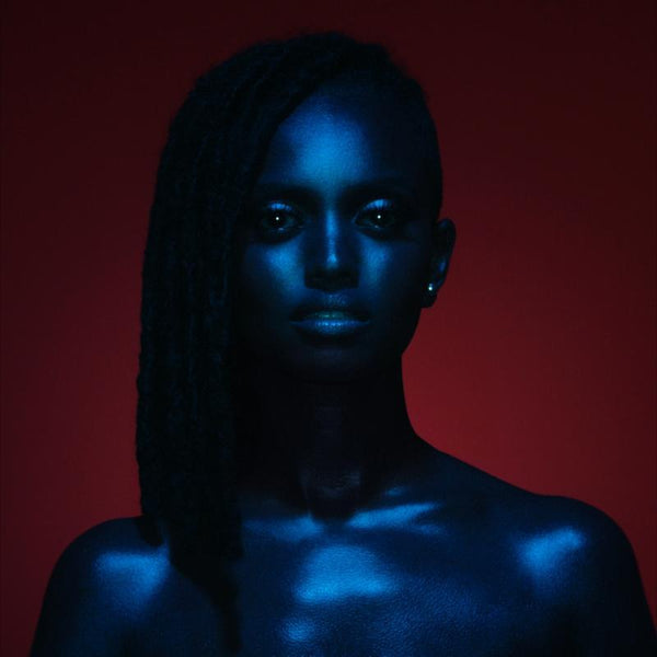 Kelela - Hallucinogen (EP + Download Card) Warp Records