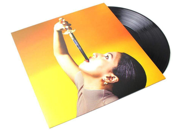Lafawndah - Tan (EP) Warp Records
