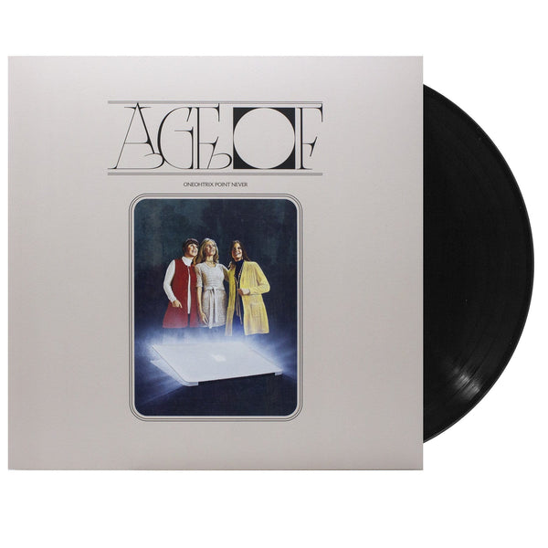Oneohtrix Point Never - Age Of (LP) Warp Records