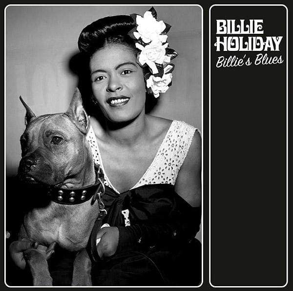 Billie Holiday - Billie's Blues (LP) Wax Love