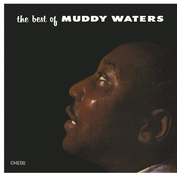 Muddy Waters - The Best Of Muddy Waters (LP) Wax Love
