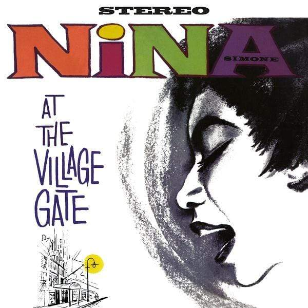 Nina Simone - At The Village Gate (LP) Wax Love