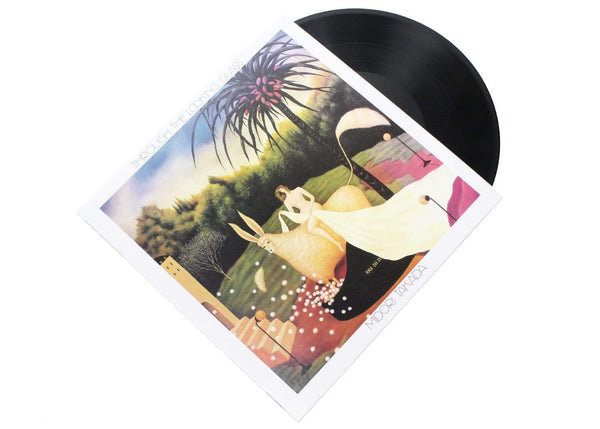"Midori Takada - Through The Looking Glass (2x12"" - Gatefold) We Release Whatever The Fuck We Want Records"