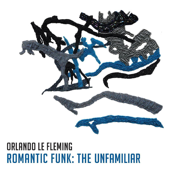 Orlando le Fleming - Romantic Funk: The Unfamiliar (LP) Whirlwind Recordings