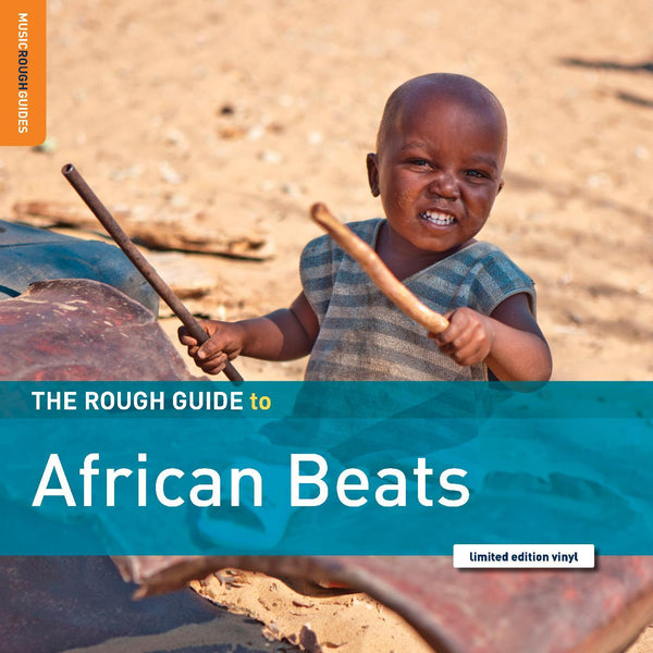 V/A - Rough Guide To African Beats (LP) World Music Network