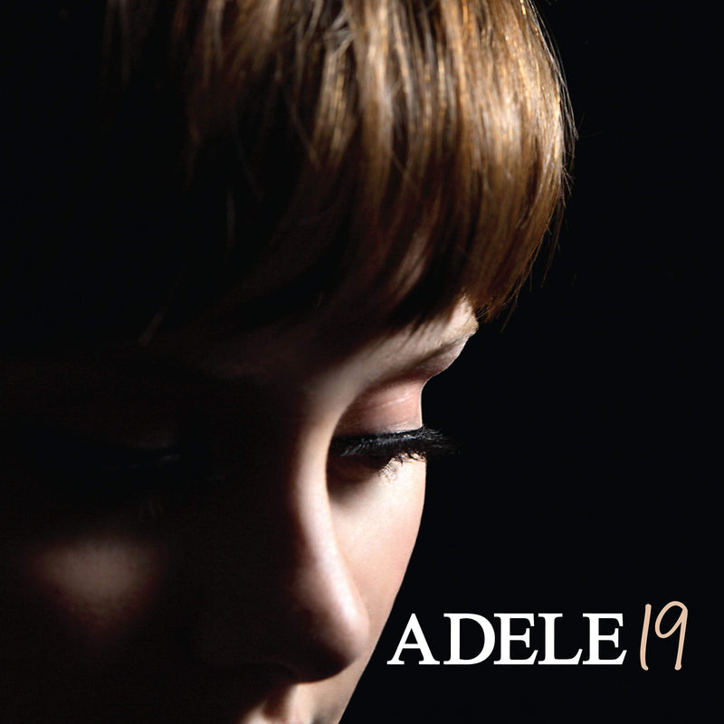 Adele - 19 (LP) XL Recordings