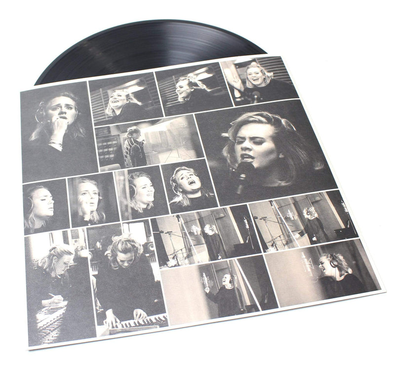 Adele - 25 (LP - 180 Gram Vinyl) Columbia/XL Recordings