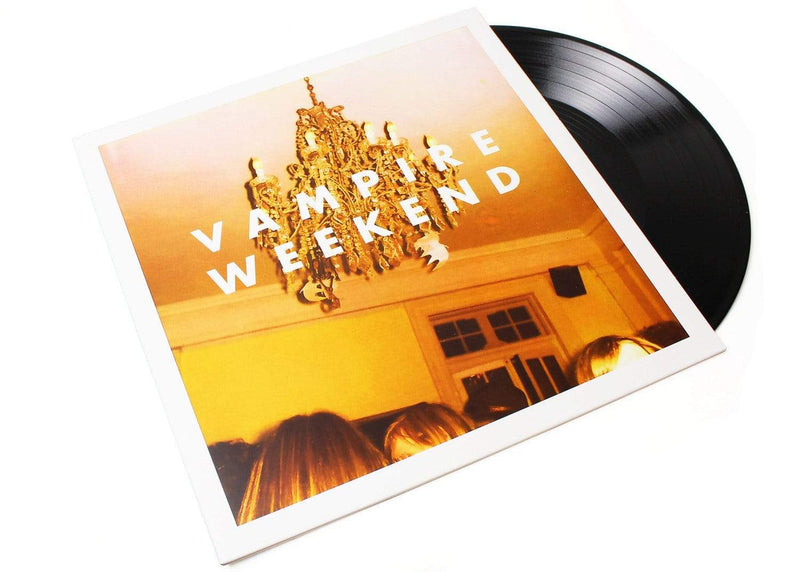 Vampire Weekend - Vampire Weekend (LP + Download Card) XL Recordings