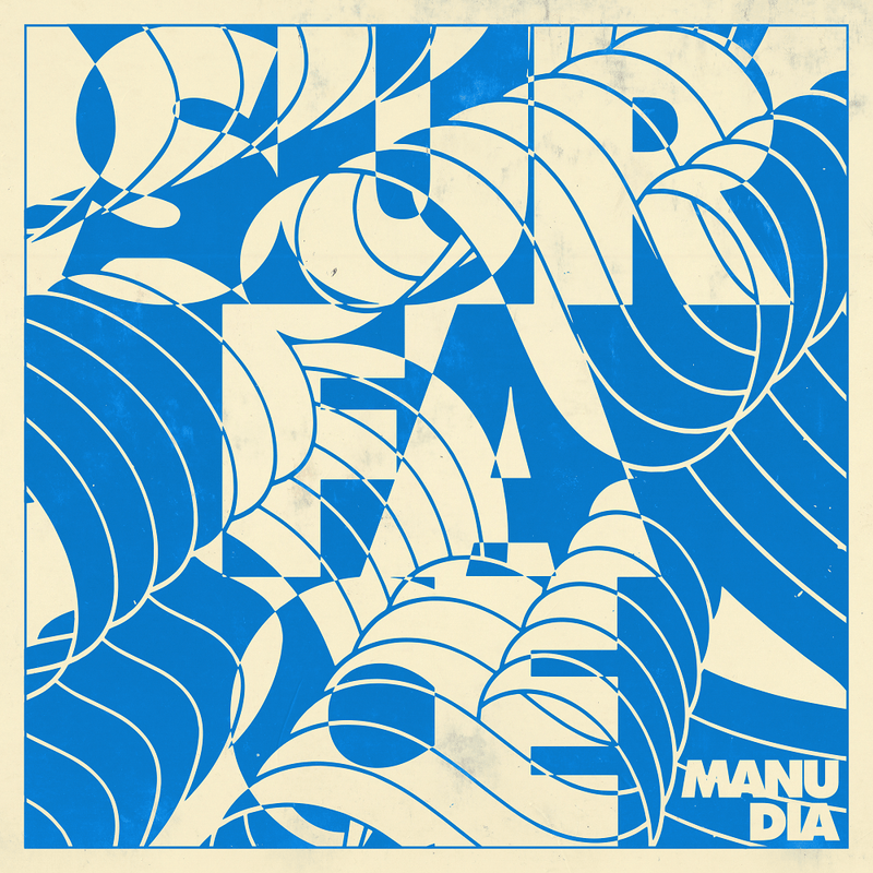 Manu Dia - Surface (EP) Young Art Records