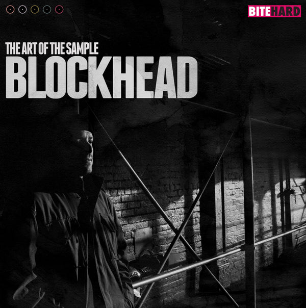 Blockhead - The Art Of The Sample (LP) Young Heavy Souls