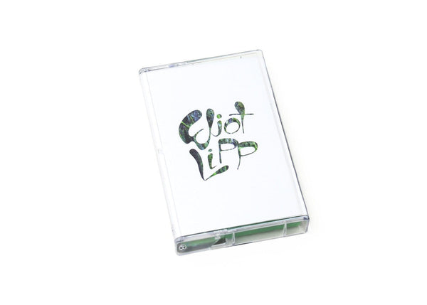 Eliot Lipp - Come To Life (Cassette) Young Heavy Souls