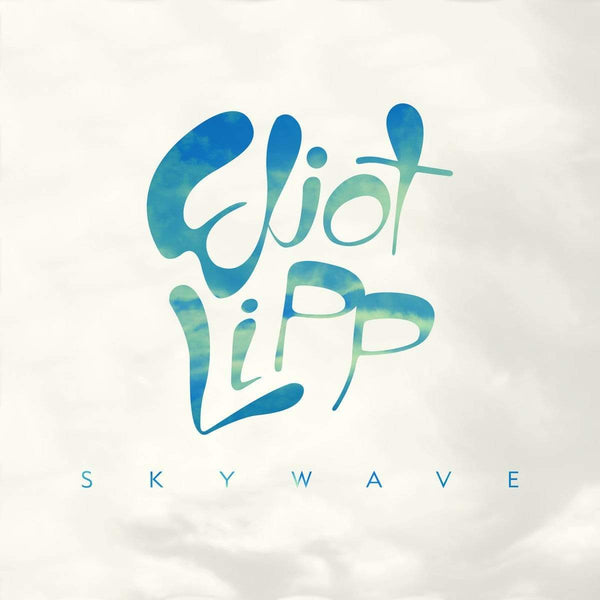 Eliot Lipp - Skywave (CD) Young Heavy Souls