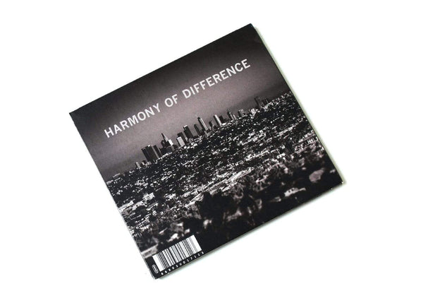 Kamasi Washington - Harmony of Difference (CD) Young Turks