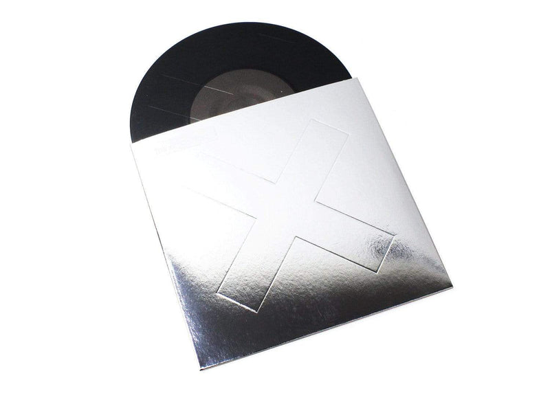 "The xx - On Hold (7"") Young Turks"