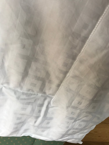 King Single Silk Doona