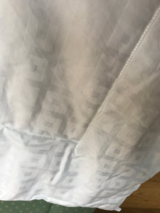 Single Silk Doona