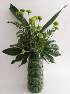 Vase in Ceramic for Flower