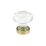 Hampton Crystal Knob
