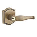 Decorative Lever