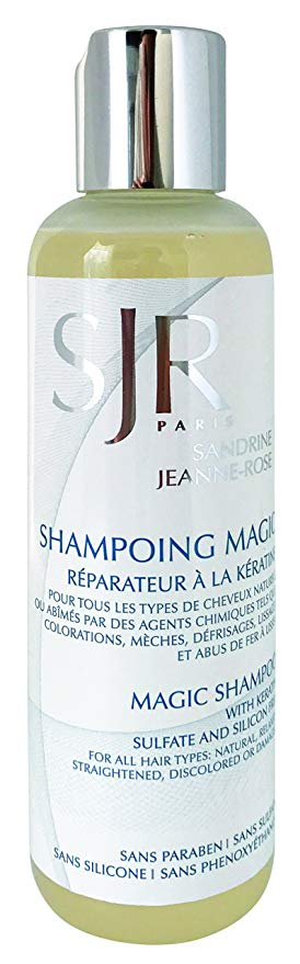 SJR Shampoing Magic - GRAND MARCHÉ