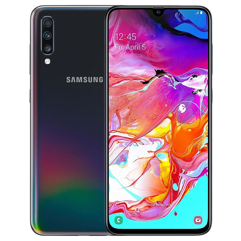 Samsung Galaxy A70 - GRAND MARCHÉ