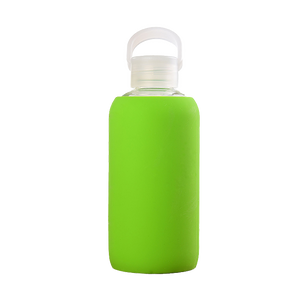 420ml Glass Water Bottle