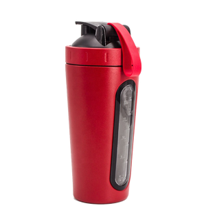 720ml Stainless Steel Shaker Bottle