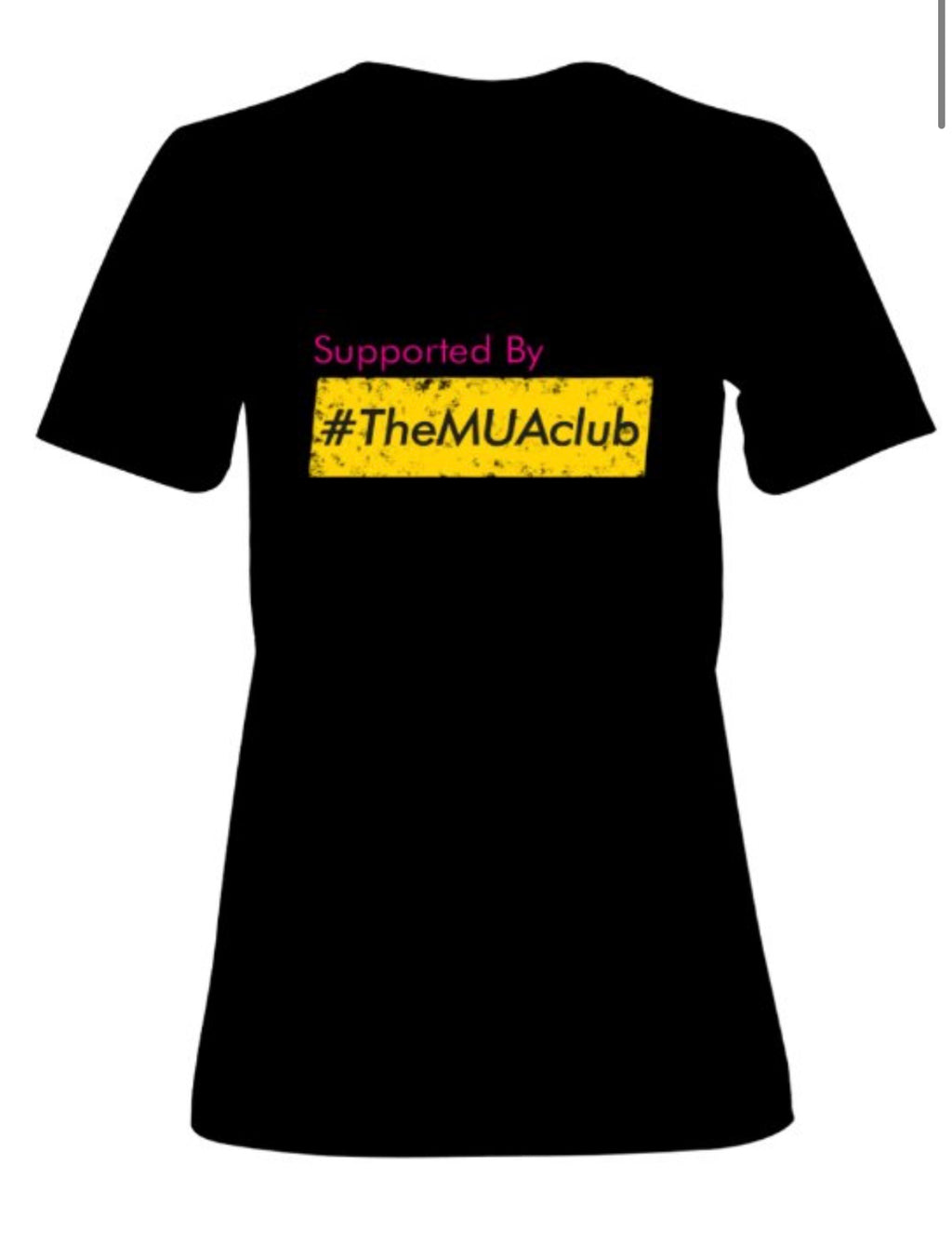 TMC Merch Support Tee