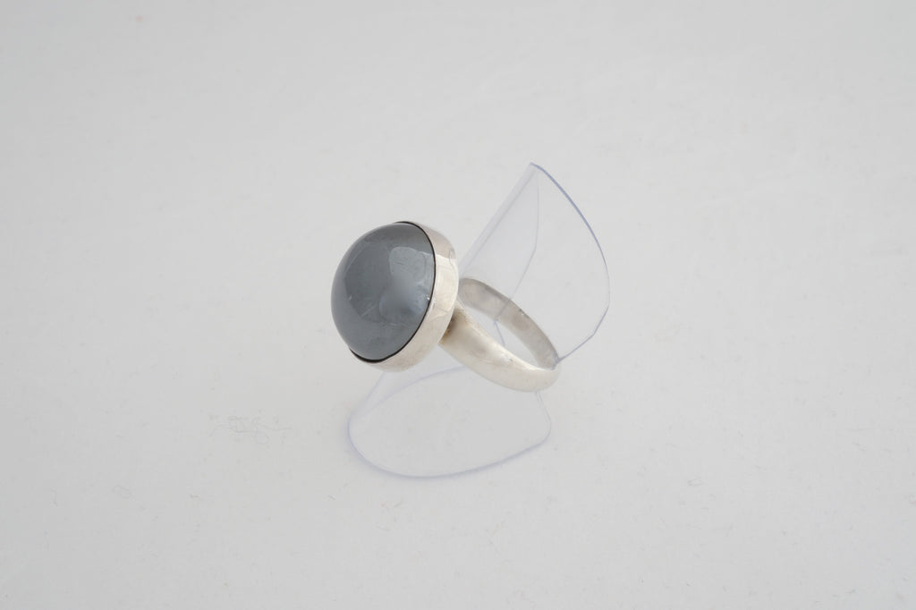 Georg Jensen Silver Ring