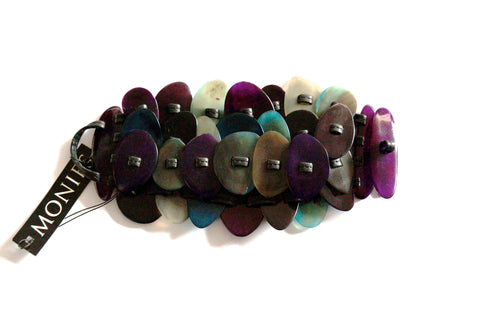 SALE COLLECTION Monies Horn Bracelet